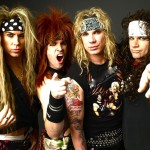 Hair Metal Band
