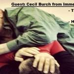 Cecil Burch