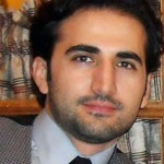 US Marine Amir Hekmati has been in an Iranian prison since August 2011.