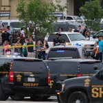 Waco Gun Fight Gangs