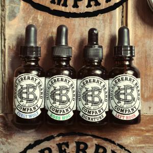 HBC Oils