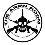 arms room logo