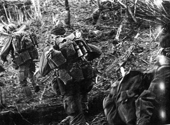 World War II veteran recalls time as German prisoner of war